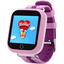 Smart Baby Watch GW200,  Розовый